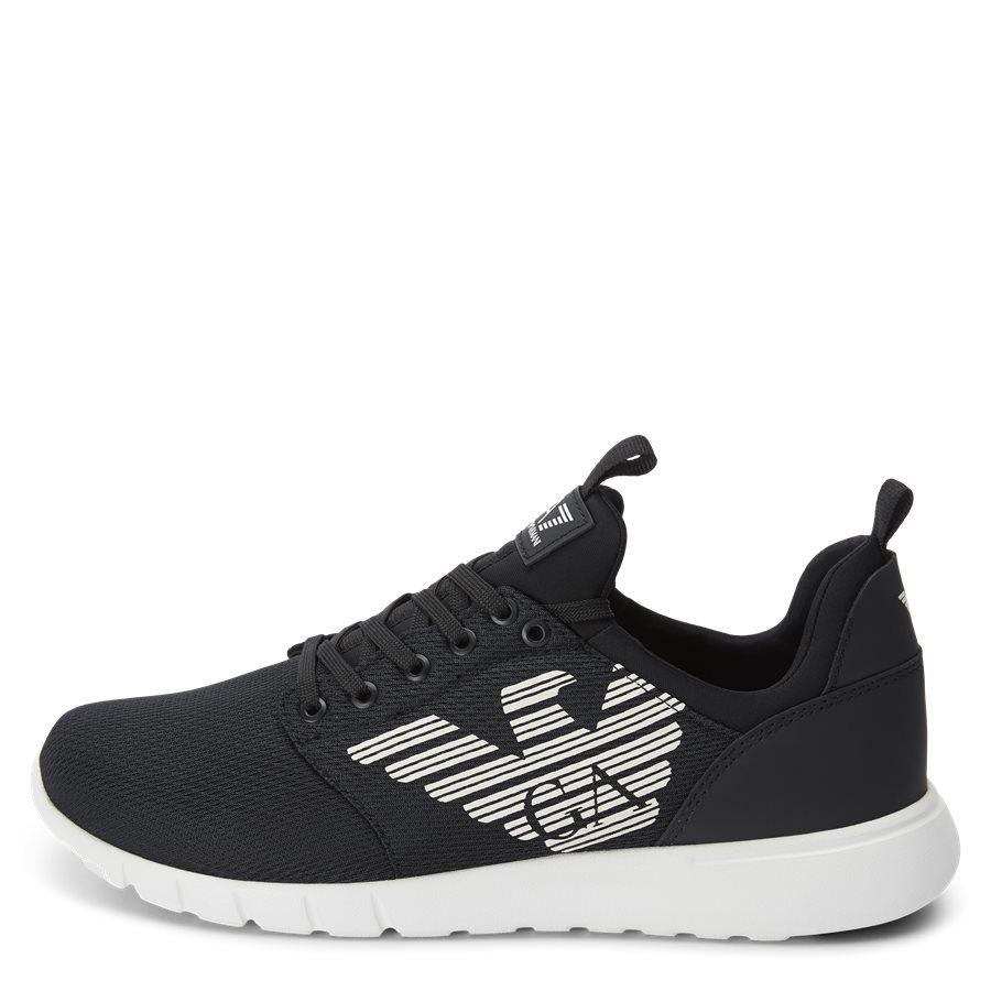 XCCC02-X8X007 - XCCC02 Sneaker - Sko - SORT - 1