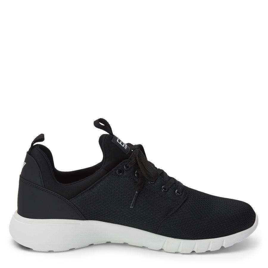 XCCC02-X8X007 - XCCC02 Sneaker - Sko - SORT - 2