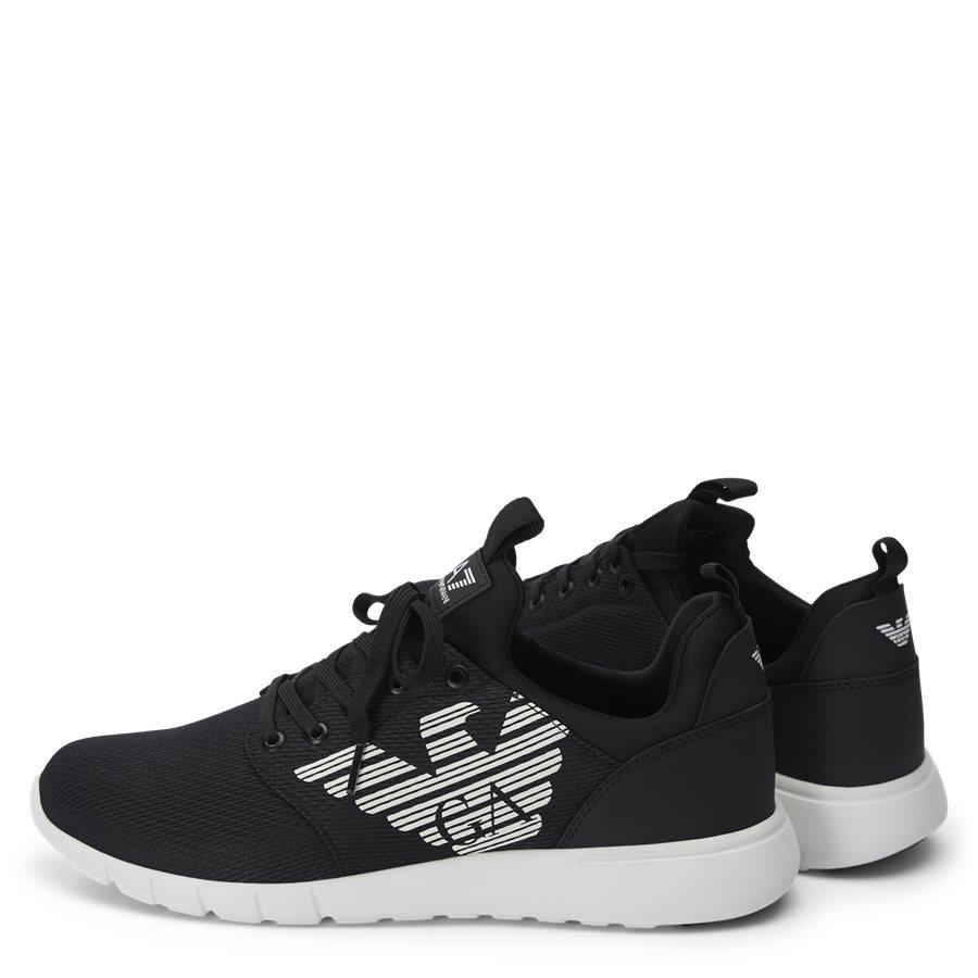 XCCC02-X8X007 - XCCC02 Sneaker - Sko - SORT - 3