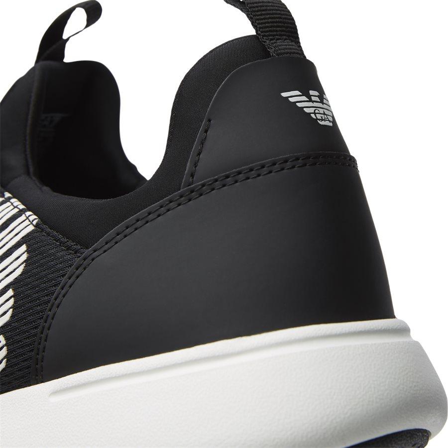 XCCC02-X8X007 - XCCC02 Sneaker - Sko - SORT - 5
