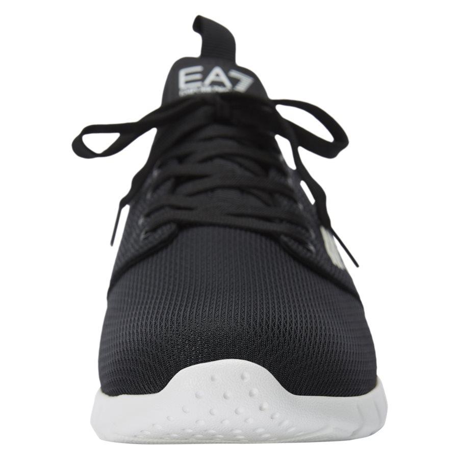 XCCC02-X8X007 - XCCC02 Sneaker - Sko - SORT - 6