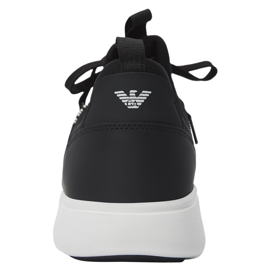 XCCC02-X8X007 - XCCC02 Sneaker - Sko - SORT - 7