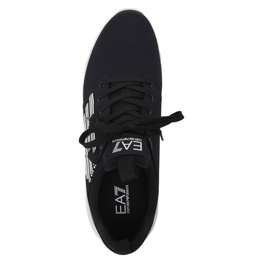 XCCC02-X8X007 - XCCC02 Sneaker - Sko - SORT - 8