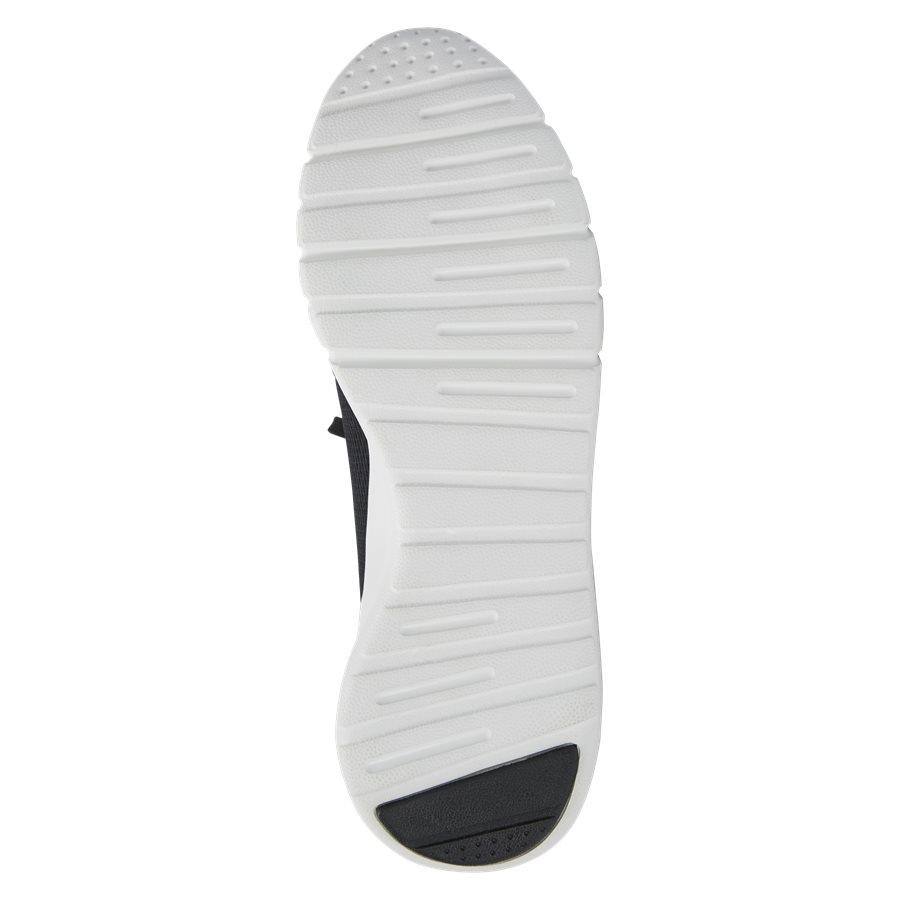 XCCC02-X8X007 - XCCC02 Sneaker - Sko - SORT - 9