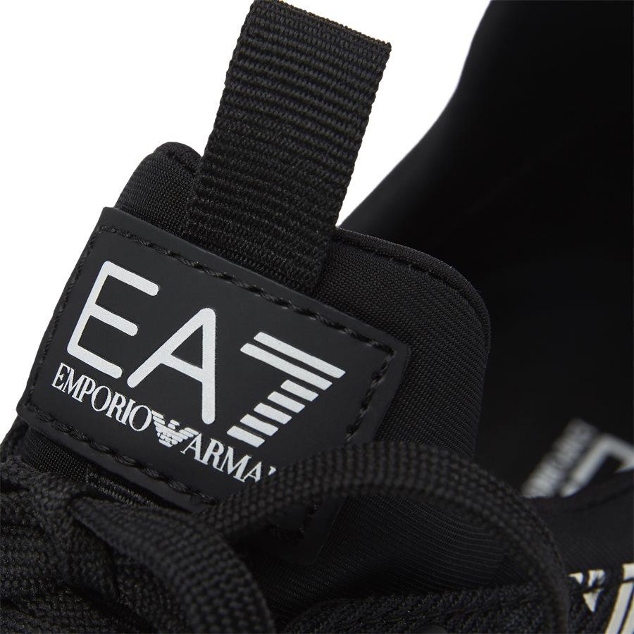 XCCC02-X8X007 - XCCC02 Sneaker - Sko - SORT - 10
