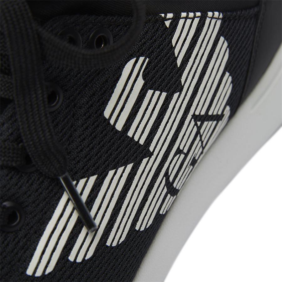 XCCC02-X8X007 - XCCC02 Sneaker - Sko - SORT - 11