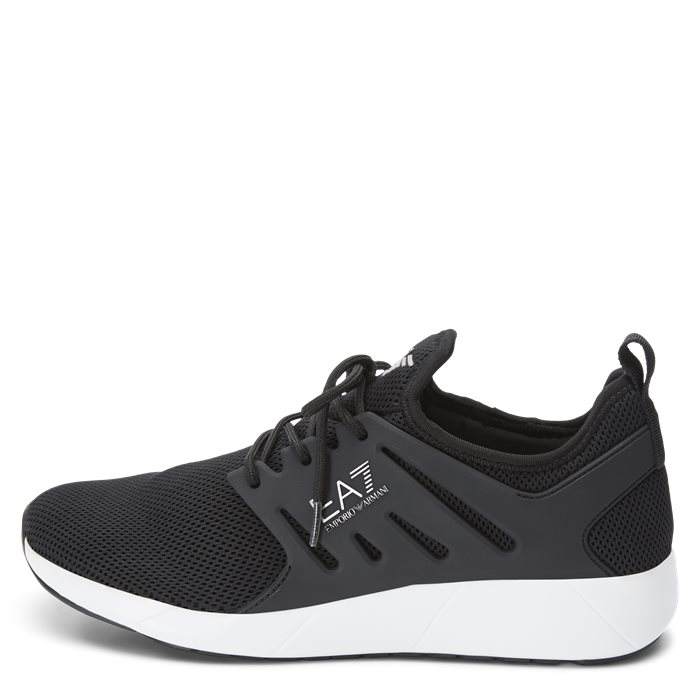 XCC06 Sneaker - Sko - Sort