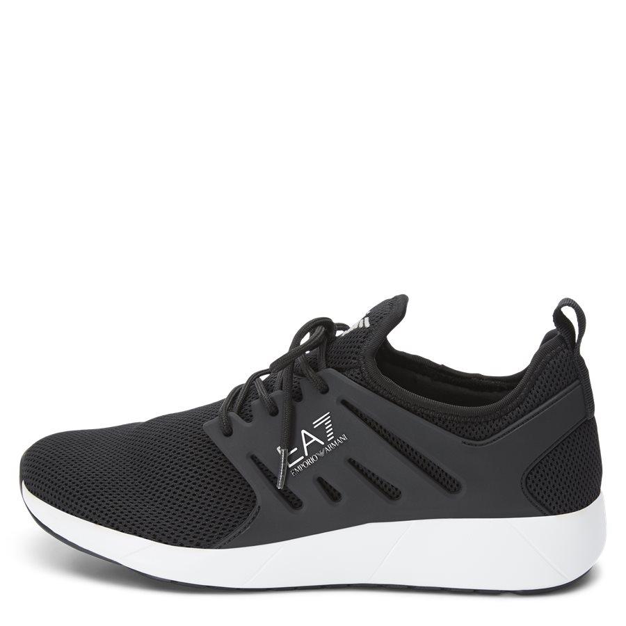 XCC06-X8X024 - XCC06 Sneaker - Sko - SORT - 1