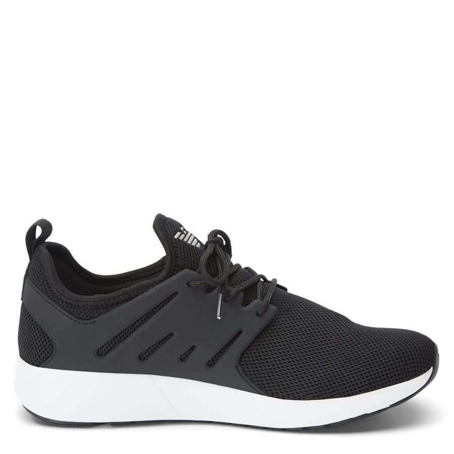 XCC06-X8X024 - XCC06 Sneaker - Sko - SORT - 2