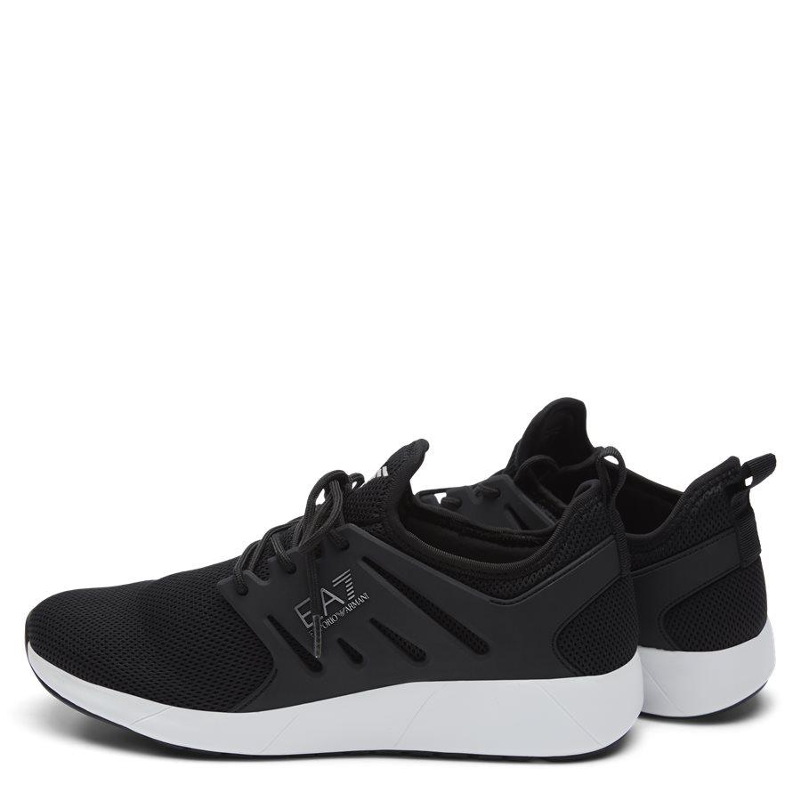 XCC06-X8X024 - XCC06 Sneaker - Sko - SORT - 3