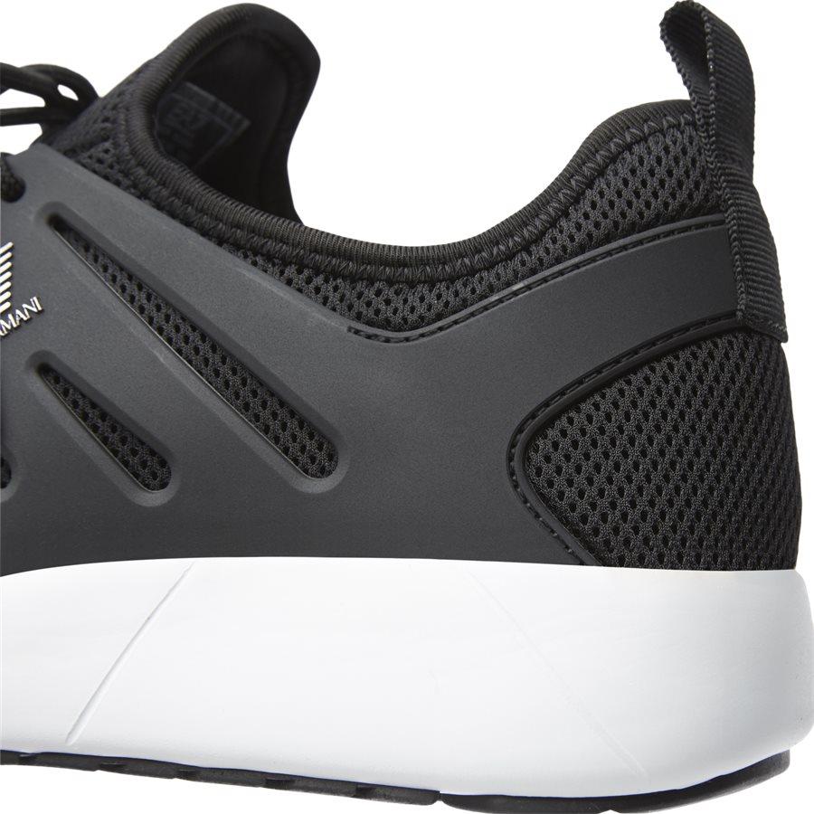 XCC06-X8X024 - XCC06 Sneaker - Sko - SORT - 5