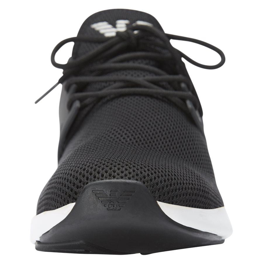 XCC06-X8X024 - XCC06 Sneaker - Sko - SORT - 6