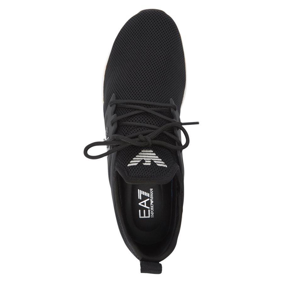 XCC06-X8X024 - XCC06 Sneaker - Sko - SORT - 8