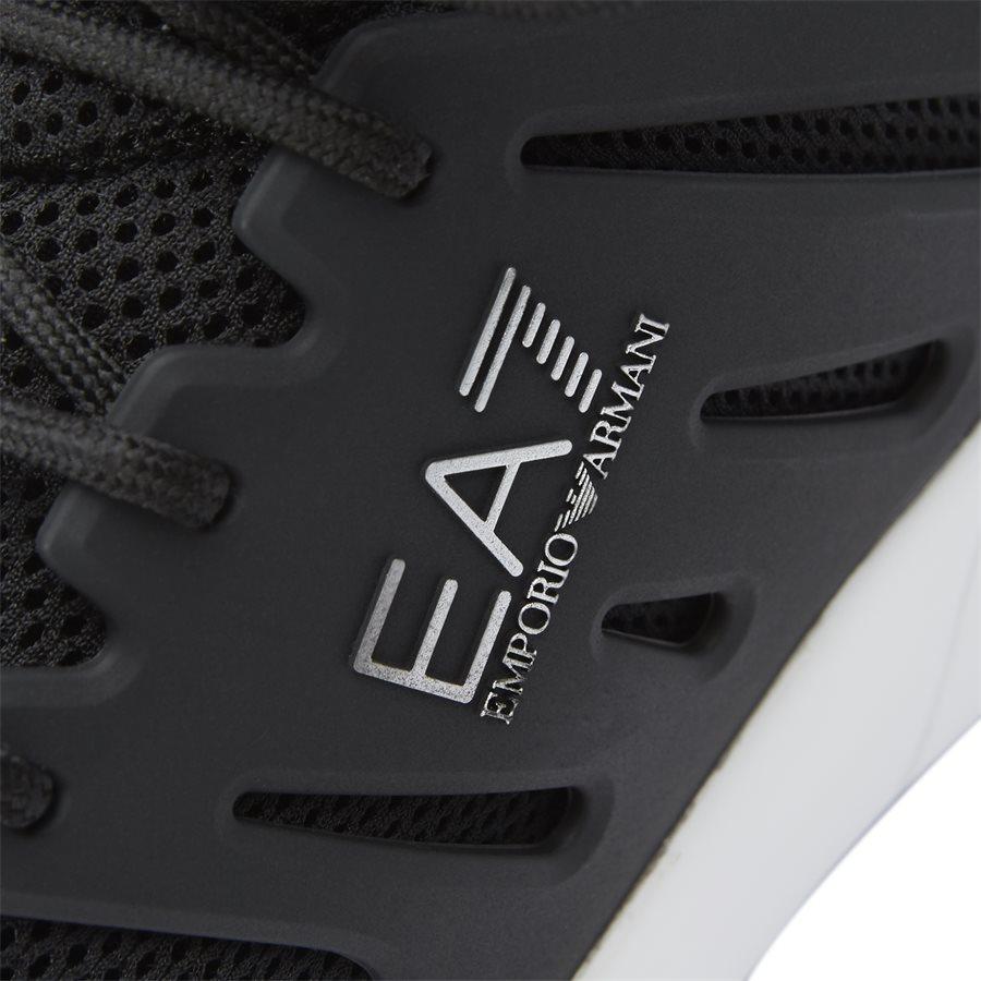 XCC06-X8X024 - XCC06 Sneaker - Sko - SORT - 10