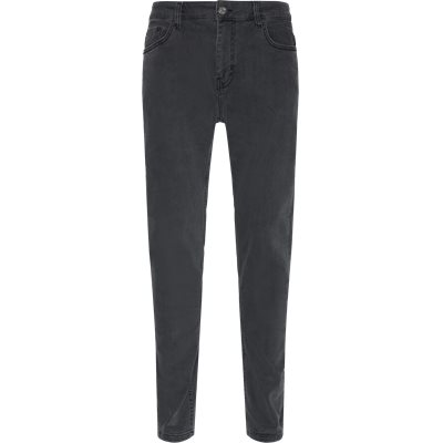 Sicko Plain Grey Slim | Sicko Plain Grey | Grå