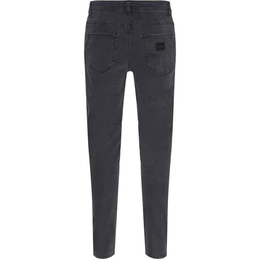 SICKO PLAIN GREY - Sicko Plain Grey - Jeans - Slim - GRÅ - 2