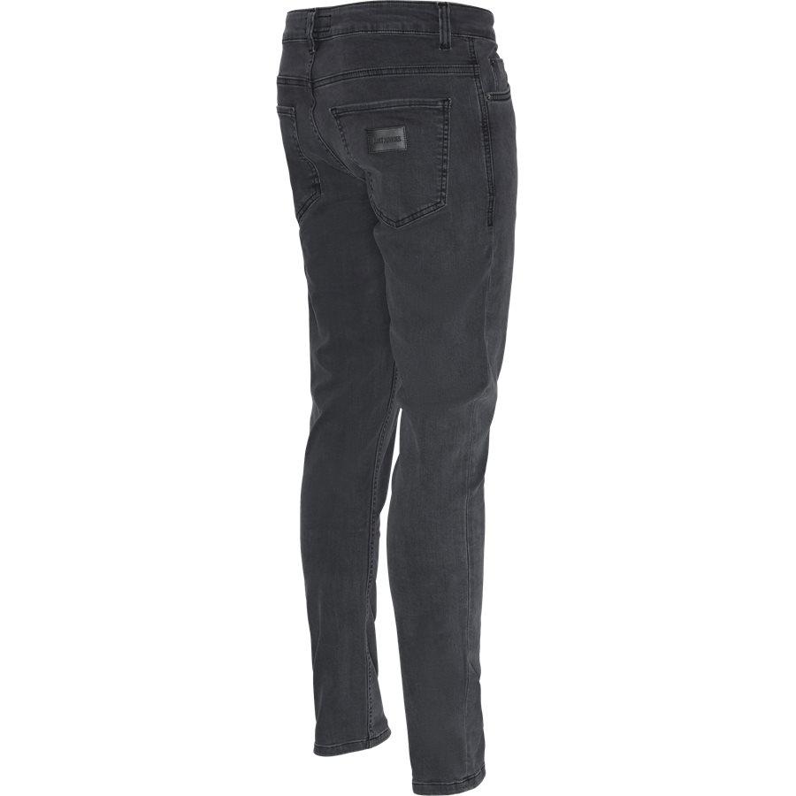 SICKO PLAIN GREY - Sicko Plain Grey - Jeans - Slim - GRÅ - 3