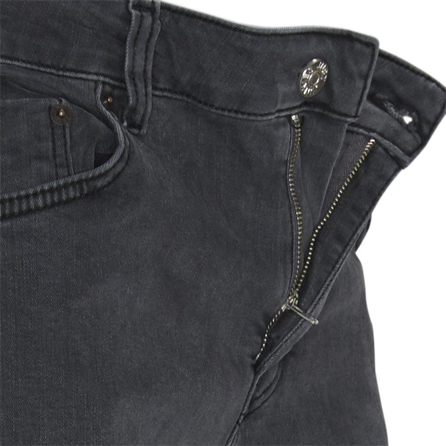 SICKO PLAIN GREY - Sicko Plain Grey - Jeans - Slim - GRÅ - 4
