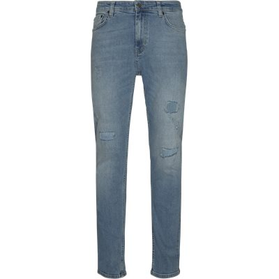 Sicko Jeans Tapered fit | Sicko Jeans | Denim
