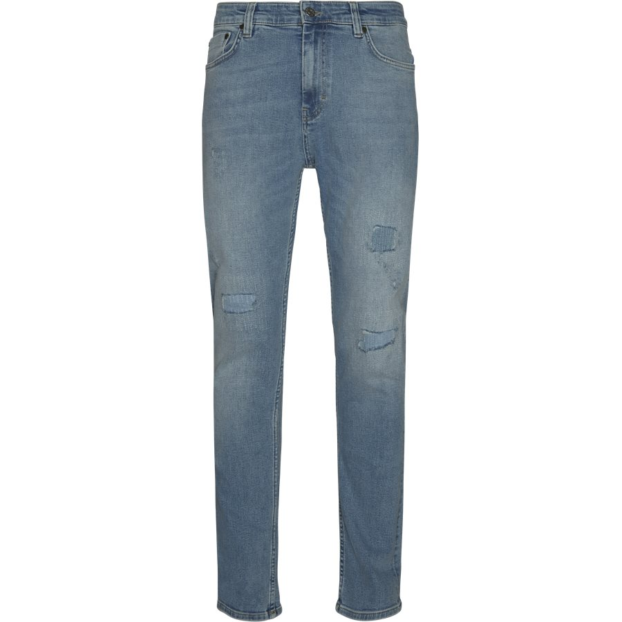 SICKO OF 1846 - Sicko Jeans - Jeans - Tapered fit - DENIM - 1