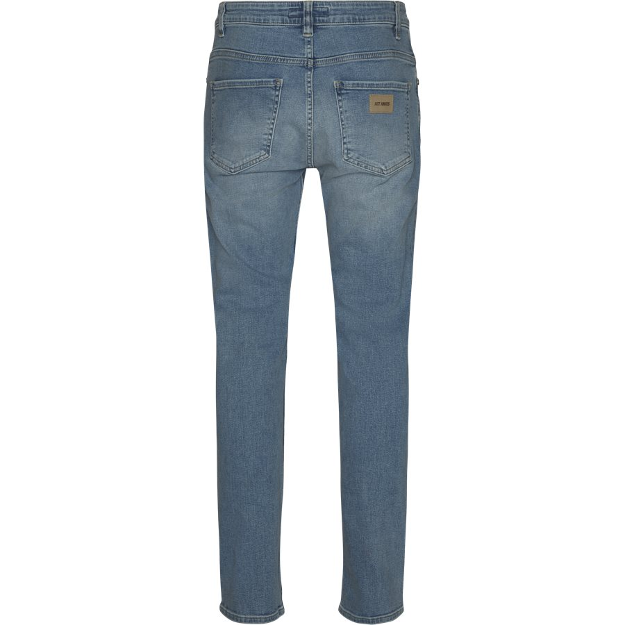 SICKO OF 1846 - Sicko Jeans - Jeans - Tapered fit - DENIM - 2
