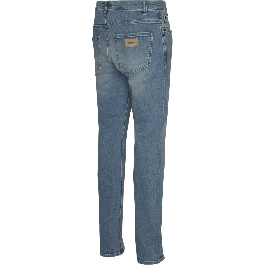 SICKO OF 1846 - Sicko Jeans - Jeans - Tapered fit - DENIM - 3