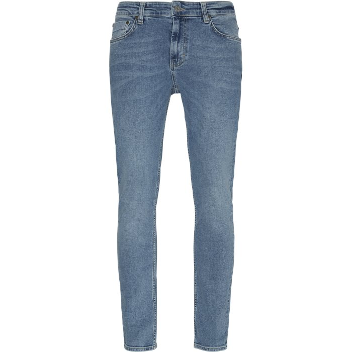 Sicko Tray Blue - Jeans - Slim - Denim