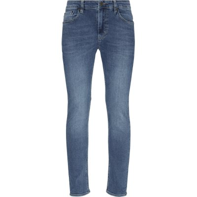 Sicko Gut Blue Slim | Sicko Gut Blue | Denim