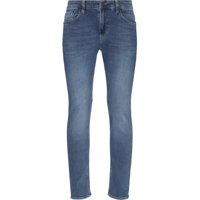 Sicko Gut Blue - Jeans - Slim - Denim