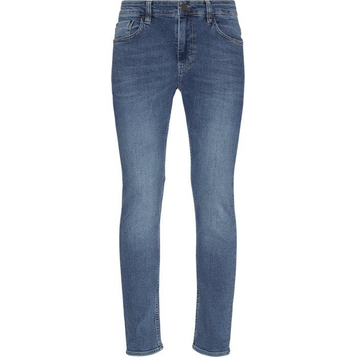 Sicko Gut Blue - Jeans - Slim - Denim