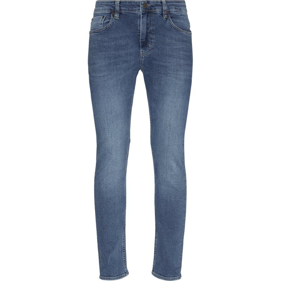 SICKO GUT BLUE - Sicko Gut Blue - Jeans - Slim - DENIM - 1