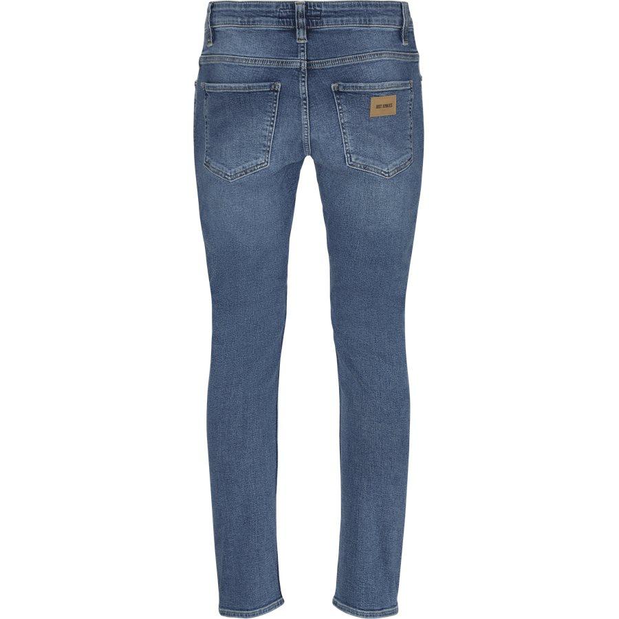 SICKO GUT BLUE - Sicko Gut Blue - Jeans - Slim - DENIM - 2