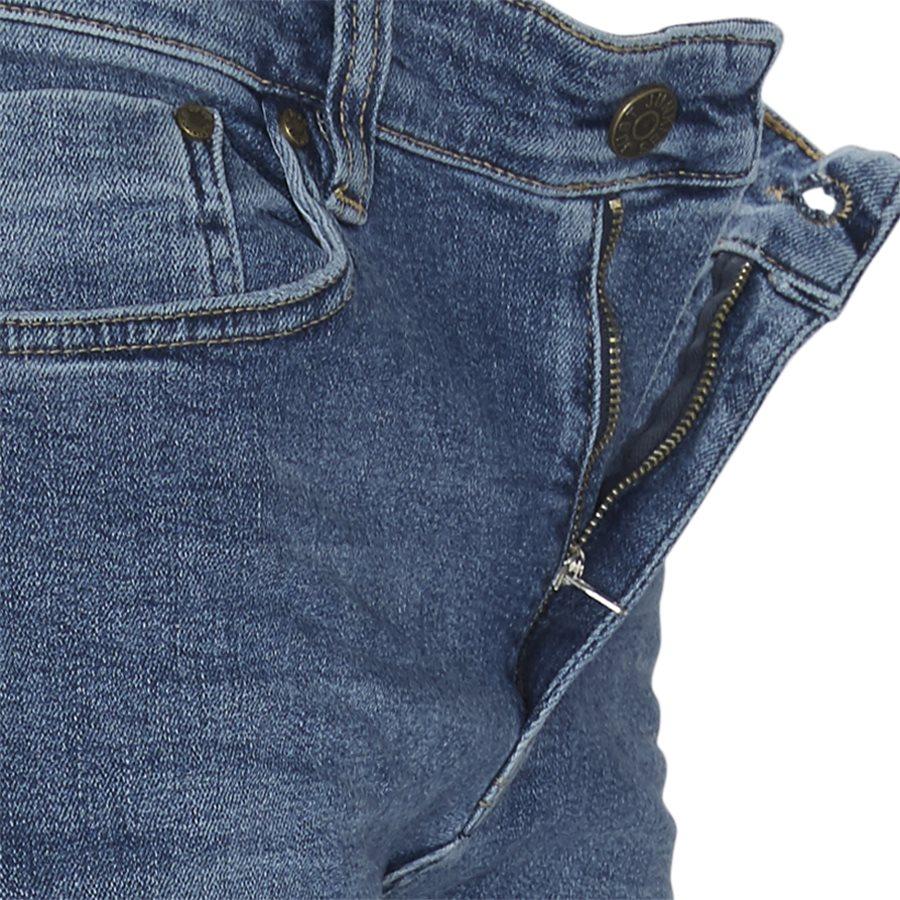 SICKO GUT BLUE - Sicko Gut Blue - Jeans - Slim - DENIM - 4