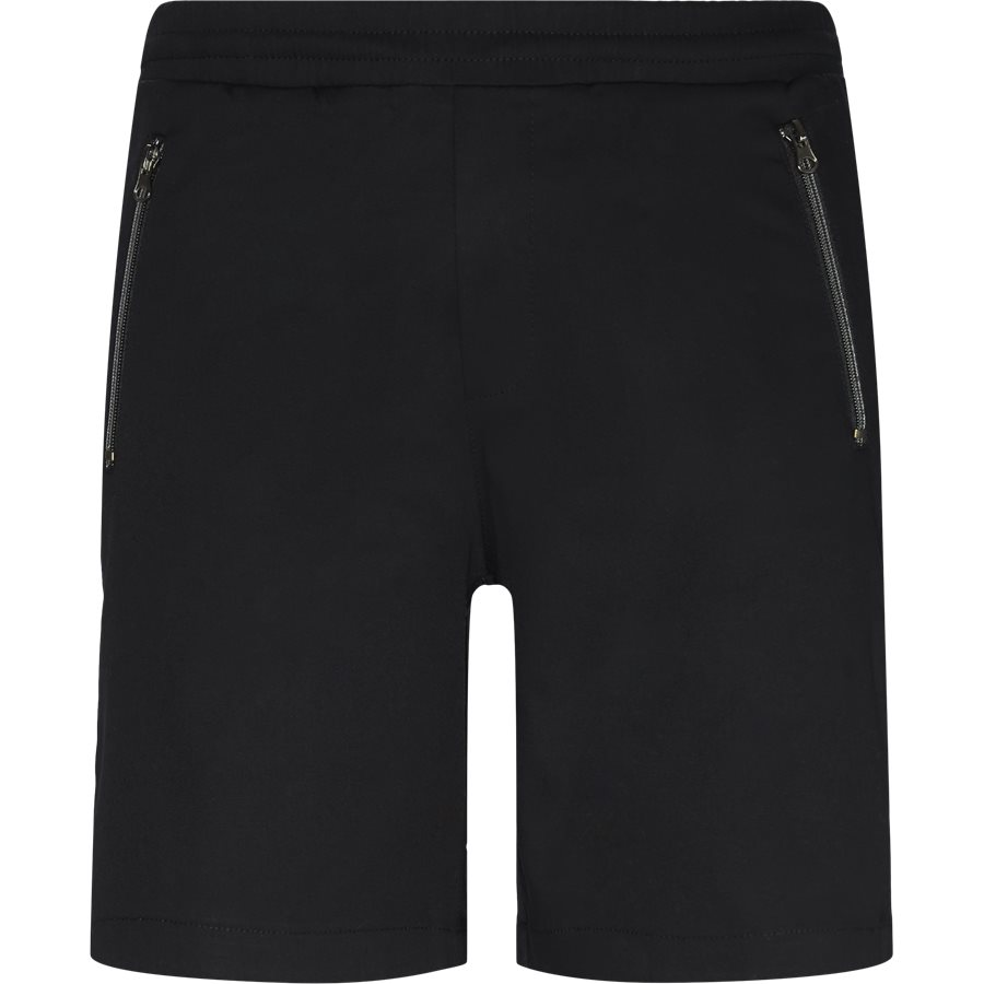 FLEX SHORTS 2.0 - Flex Shorts - Shorts - Straight fit - SORT - 1