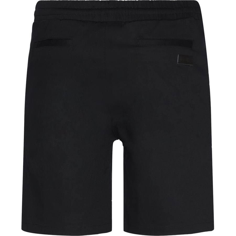 FLEX SHORTS 2.0 - Flex Shorts - Shorts - Straight fit - SORT - 2