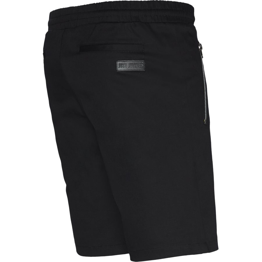 FLEX SHORTS 2.0 - Flex Shorts - Shorts - Straight fit - SORT - 3