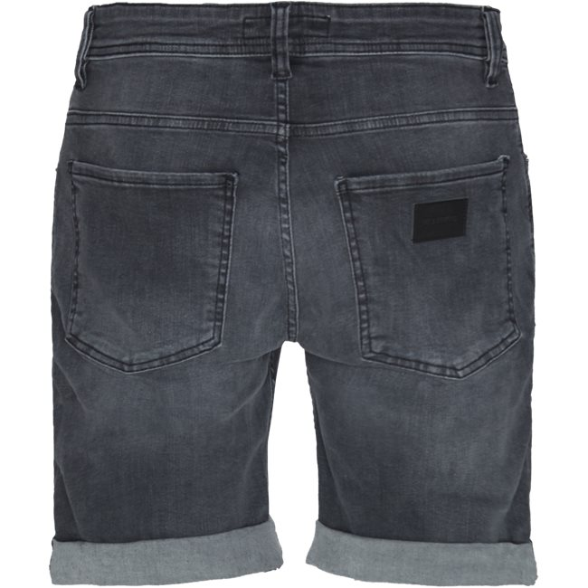 Home Grey Mike Shorts