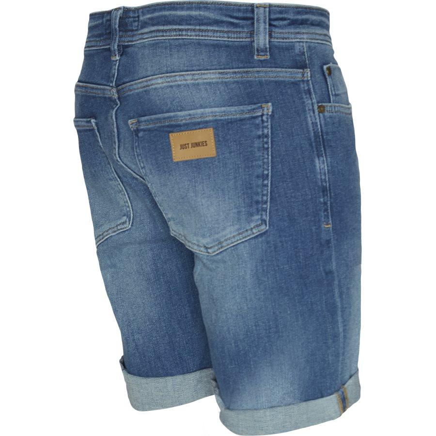 ELEMENT BLUE MIKE SHORTS - Element Blue Mike Shorts - Shorts - Regular - DENIM - 3
