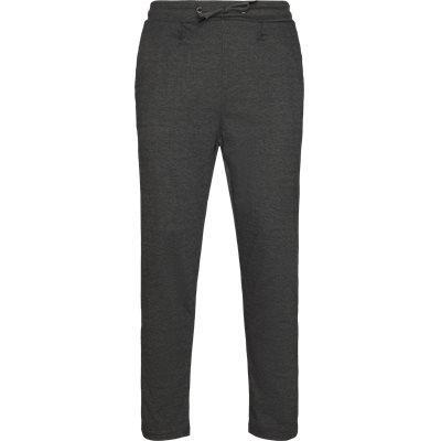 Main Keld Pant Slim | Main Keld Pant | Grå
