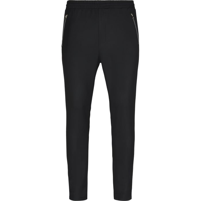 Flex 2.0 Bistretch - Bukser - Tapered fit - Sort