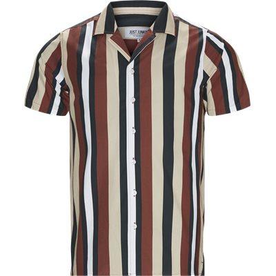 Version Shirt Regular | Version Shirt | Sand