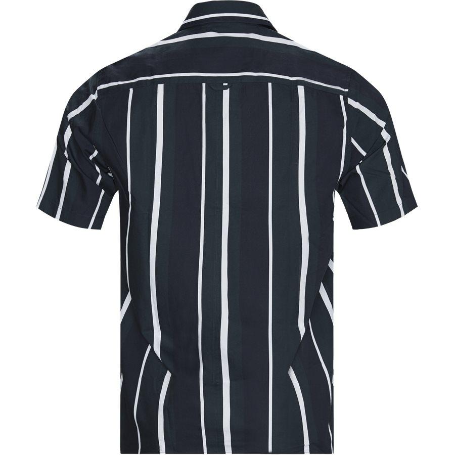 JUST - Just Shirt - Skjorter - Regular - SORT - 2