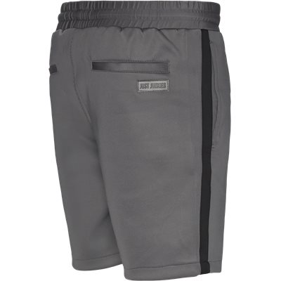Alfred Shorts Straight fit | Alfred Shorts | Grå