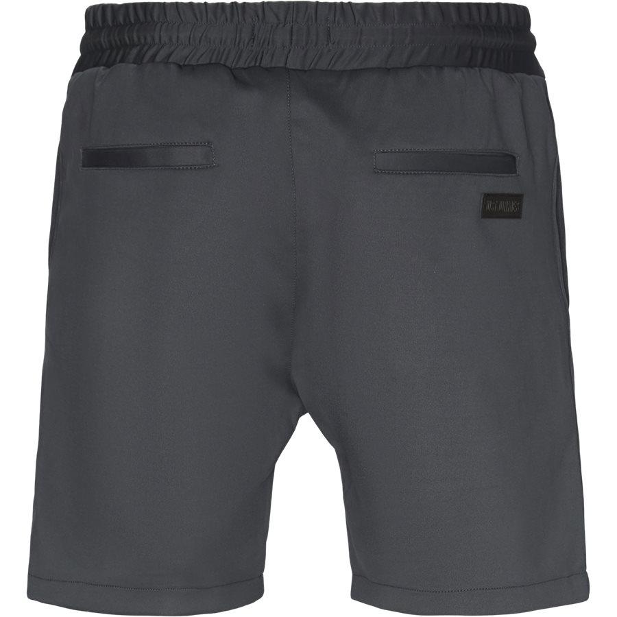 ALFRED SHORTS - Alfred Shorts - Shorts - Straight fit - KOKS/KOKS - 3