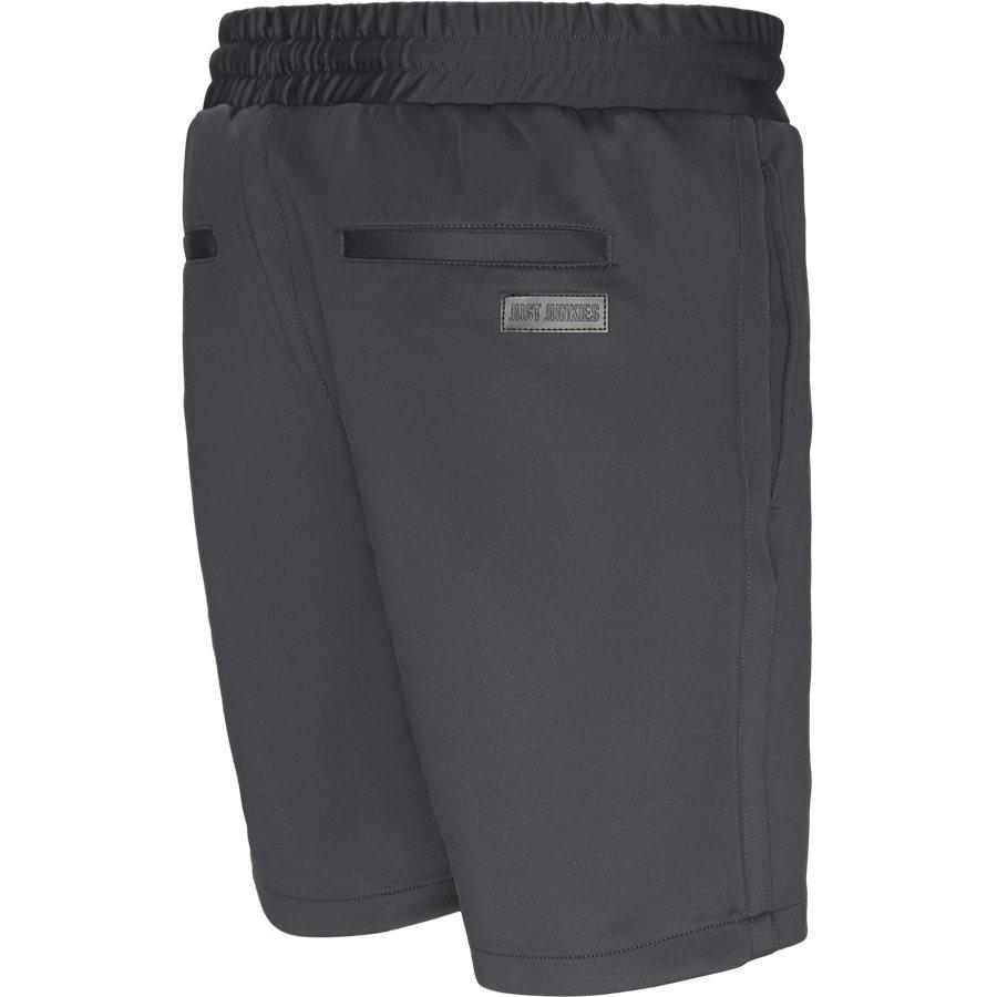ALFRED SHORTS - Alfred Shorts - Shorts - Straight fit - KOKS/KOKS - 1