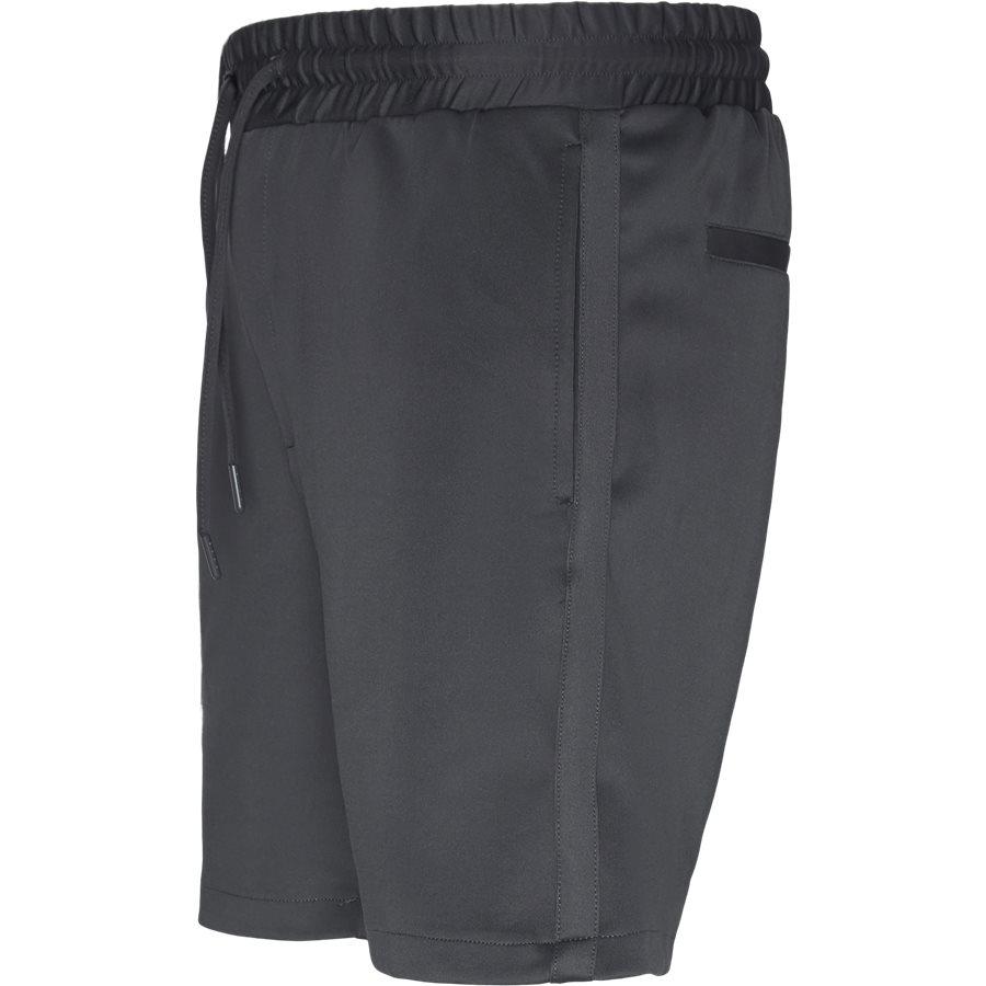 ALFRED SHORTS - Alfred Shorts - Shorts - Straight fit - KOKS/KOKS - 4