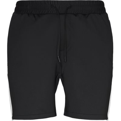 Alfred Shorts Straight fit | Alfred Shorts | Sort