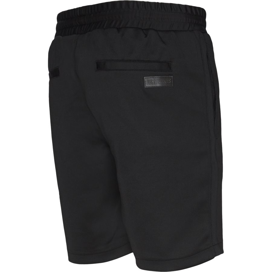 ALFRED SHORTS - Alfred Shorts - Shorts - Straight fit - SORT/SORT - 1