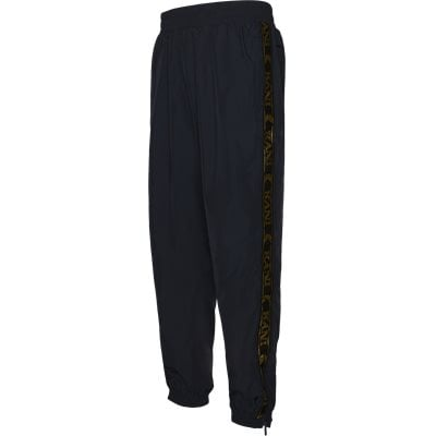 Retro Trackpant Loose | Retro Trackpant | Blå