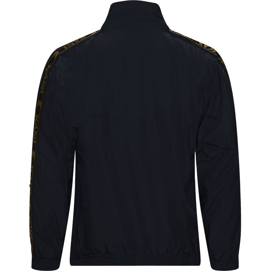 RETRO TRACKJACKET 3581913 - Retro Track Jacket  - Sweatshirts - Regular - NAVY - 2